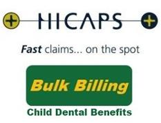 hicaps-bulk-billing